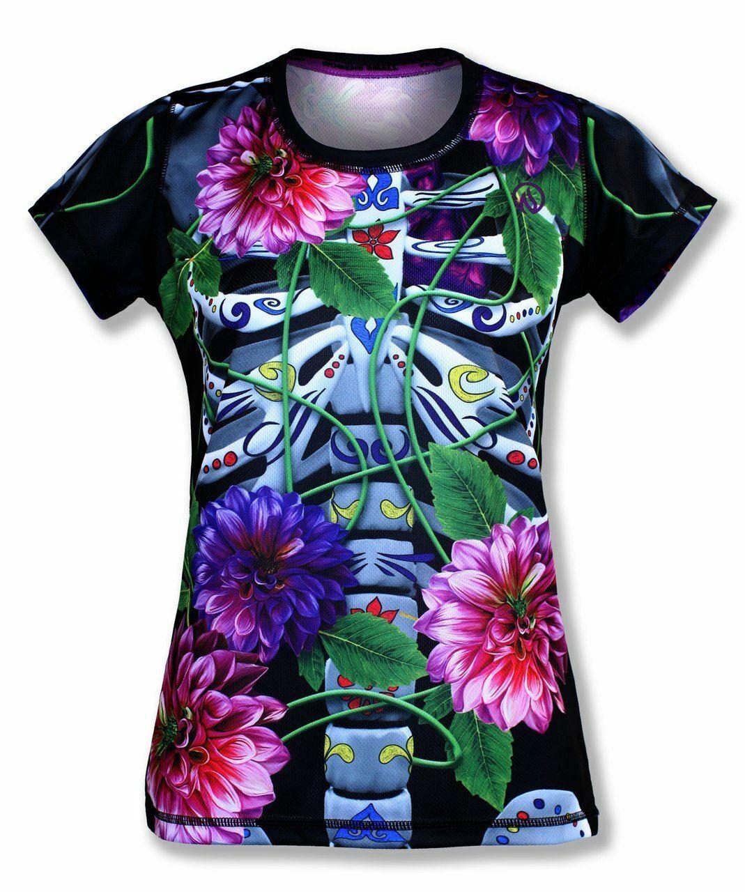 INKnBURN Women's  2019 Cala  Tech Shirt  factory outlets
