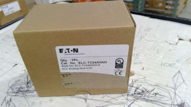 ELC-TC04ANNN Eaton