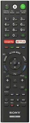Originale Sony Fernbedienung passend für KD-65XF8796KD-65XF9005