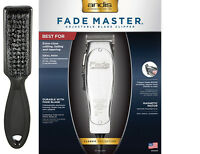 Andis Fade Master Clipper 01690 Ml Barber Hair-cut + Warranty -authorized Dealer