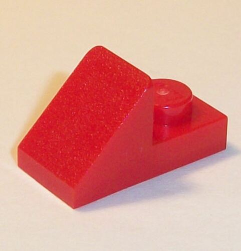 Lego Pick Colour 15672 92946 NEW Ten Roof Tile 1X2 45° 1//3 Height Plate