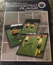 Developing The Two-Footed Player With Martin Bidzinski DVD  * SOCCER *