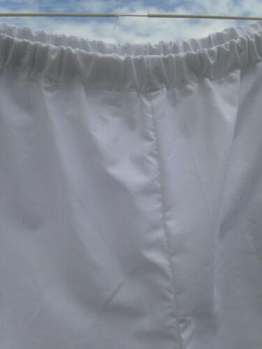 Culotte Big N Baggy più taglie bianco più colori//taglie disponibili Panto 37