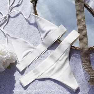 Brazilian-Swimwear-Bathing-Suit-Swimsuit-Bandage-Bikini-Set-Padded-Bra-Triangle