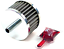 62-1140-K-amp-N-crankcase-vent-filter-76mm-OD-51mm-Height-13mm-vent-od thumbnail 1