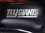 New-York-Giants-10-034-CHROME-Decal-Vinyl-Truck-Car-Window-STICKER thumbnail 1