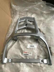 NOS-Genuine-Yamaha-FJR1300A-Pillion-Grab-Handle-Luggage-Rack-5JW-24773-00-P1