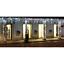 Stringa-tenda-a-pioggia-di-Natale-a-led-bianco-ghiaccio-con-flash-freddo-esterno miniatuur 5