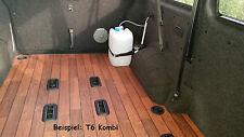 2x5 m B4f Carpet Filz in anthrazit für Seitenverkleidung, Dachhimmel Nadelfilz