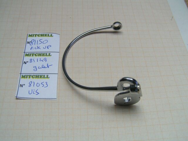 PICK UP MOULINET MITCHELL REEL part 81150 81149 81053  mulinello  304 304S
