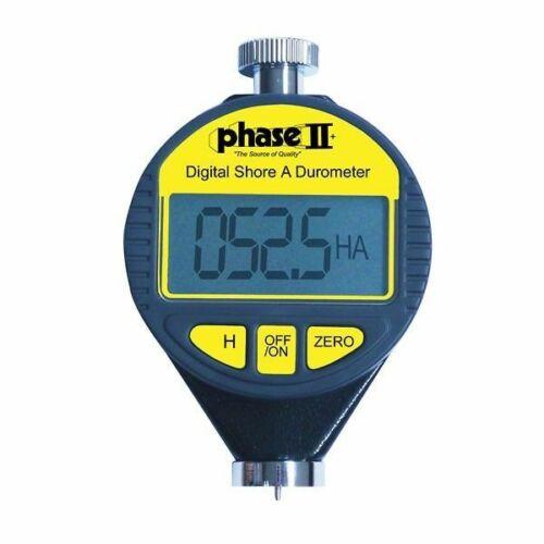 #PHT-960 Phase II Digital Durometers