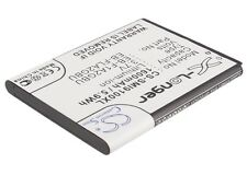 Battery for Samsung Galaxy Camera GT-I9100G EK-GC100 GT-I9050 Galaxy S II Plus