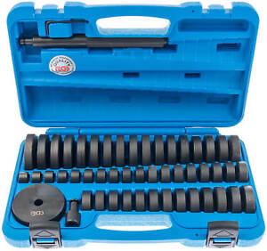 Druckstueck-Satz-52-tlg-Kfz-Press-Werkzeug-Set-Lager-Schalen-Wechsel-einpressen