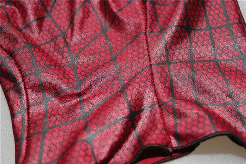 Spider-Man 3 Costume Capuche Masque 2.0 pour adulte adolescent HALLOWEEN COSPLAY ❶ US Vendeur ❶
