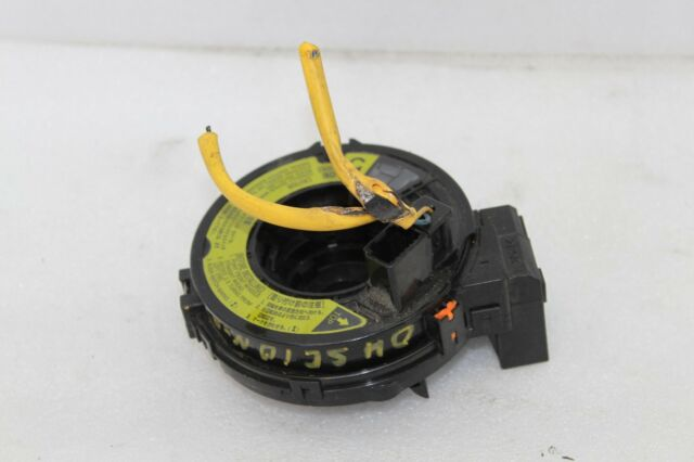04 05 06 Scion Xa Srs Air Bag Wire Wiring Clock Spring