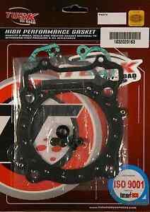 Tusk Top End Head Gasket Kit Suzuki RMZ450 2007