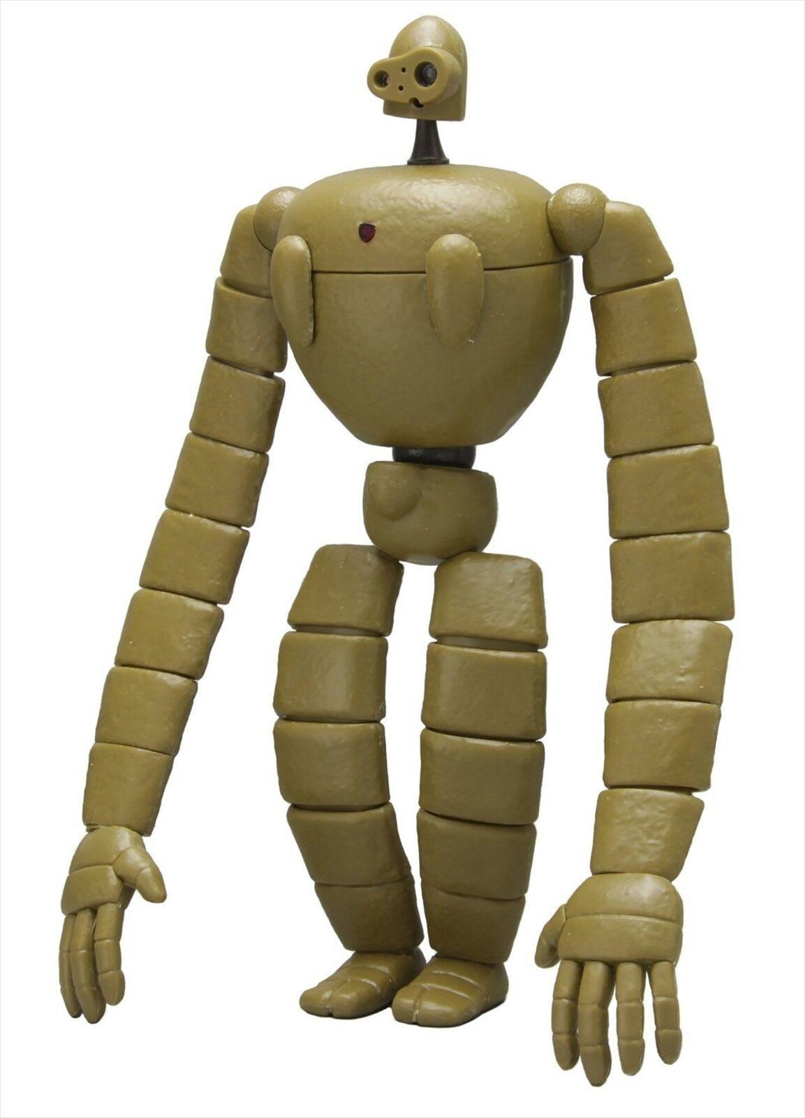 Fine Molds Castle in The Sky Robot Soldier Gardener Ver. 1 20 Plastic Model Kit