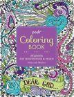 Posh Adult Coloring Book: Prayers for Inspiration & Peace by Deborah Muller (Paperback, 2016)