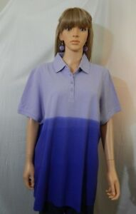 NWOT-Women-039-s-Only-Necessities-Size-1X-18-20-Top-Shirt-Blouse-Casual-Work-Clothes