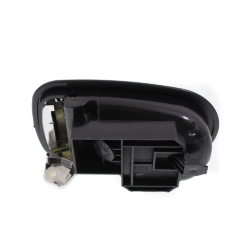 For Mazda 626 95-03 Protege Chrome /& Black 1993-1997 Inside Door Handle Right
