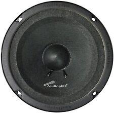 """NEW 6"""" Sealed back Midrange Woofer Speaker.Voice Vocal Sound.Home Car Audio.8ohm"""