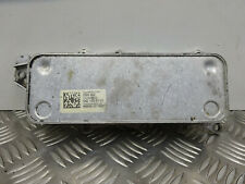 2006 Mercedes W211 W221 3.0 V6 diesel oil cooler A6421800165