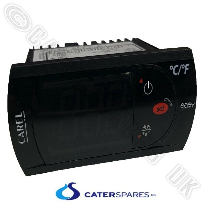 Carel Pyco1sn50p Einfach Digitales Elektronisches Kontroll- Thermostat