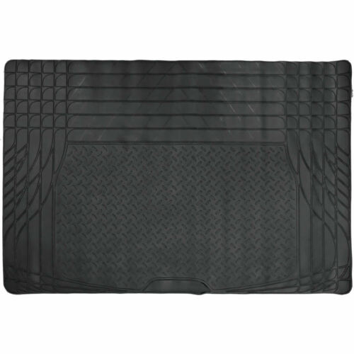 New 1pc All Weather HD TRUCK Rubber Cargo Trunk Floor Mat Liner for Chevy//GMC