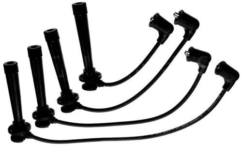 informafutbol.com Spark Plug Wire Set for Kia Rio 2005 2004 2003 ...