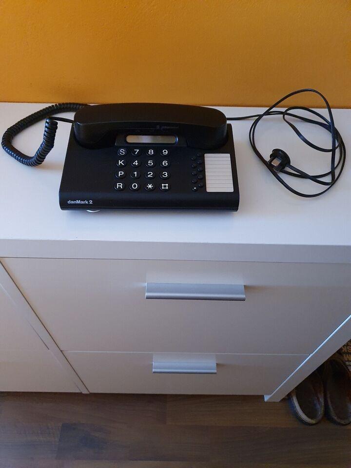 Telefon, Danmark 2, God