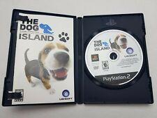 Dog Island Sony Playstation 2 2008 For Sale Online Ebay