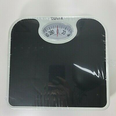 White Taylor 20005014T Basic Analog Scale 300 Lbs.