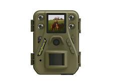 New Tiniest Bolyguard SG520 12MP Black IR Hunting Scoutguard Game camera + Audio