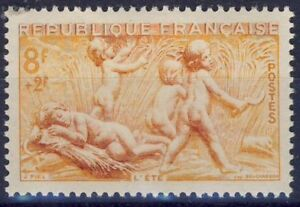 TIMBRE-FRANCE-NEUF-N-860-FONTAINE-BOUCHARDON