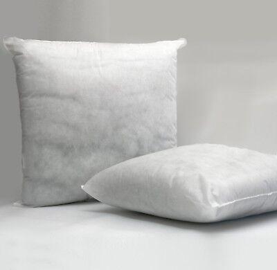 """Rectangle Cushion Insert Inners Pads Filler Pillow Oblong 14x18/"""" 14x20/"""" 12x20/"""""""
