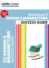 National 5 Design and Manufacture Success Guide by Francesco Giove, Kirsty McDermid, Leckie & Leckie, Giorgio Giove (Paperback, 2015)