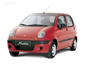 Daewoo Matiz Manual - Wiring Diagrams on