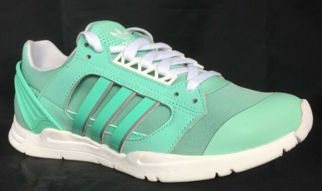 release date: f4eb7 18dcc Adidas Originals Women s Tech Super Lithe W Mint Green D65182 Trainers UK  4.5