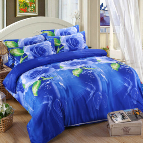 3D Print Duvet Covers Bedding Set Comforters Quilt Bed Sheet Pillowcases Home