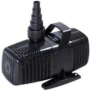 2600-GPH-Pond-Pump-Submersible-Inline-Fountain-Waterfall-Koi-Filter
