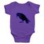 Infant-Baby-Rib-Bodysuit-Jumpsuit-Romper-Clothes-Beautiful-Black-Crow-Raven-Bird thumbnail 4