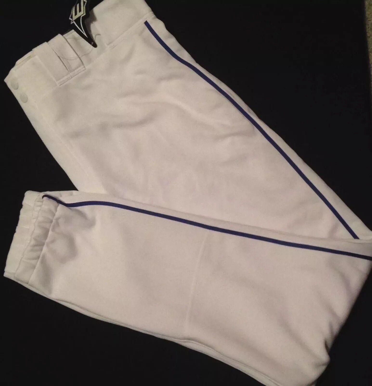 Easton Mens Pro Baseball Pants