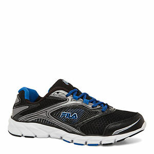 Fila Men's Stir Up Running Shoe