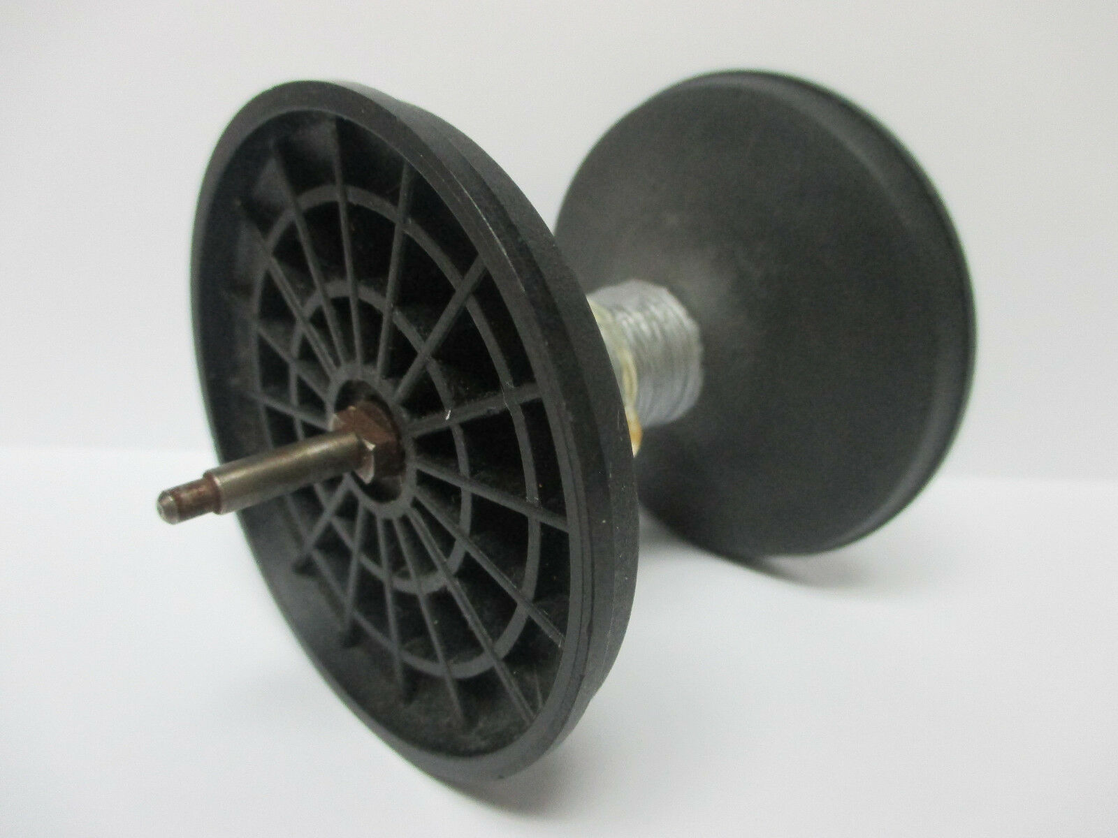 USED NEWELL CONVENTIONAL REEL PART - S 533 5.5 - Spool Assembly  G