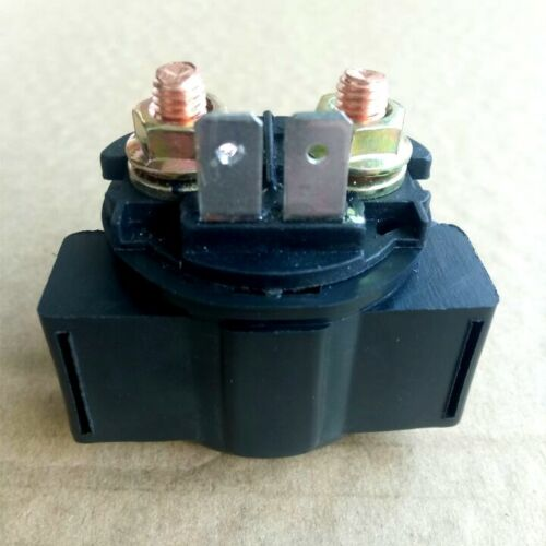 Motor Starter Relay Solenoid For Triumph Daytona 955i 1997-2006 Legend TT 99-01