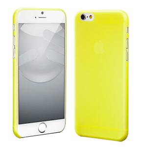 Apple-iPhone-6-amp-6S-Micro-Slim-Case-Orange-Yellow-Genuine-Switcheasy-Cover