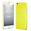 Apple-iPhone-6-amp-6S-Micro-Slim-Case-Orange-Yellow-Genuine-Switcheasy-Cover thumbnail 1