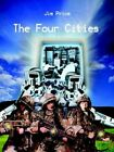 Four Cities a Game of Adventure in a Hostile World 9780759637962 by Jim