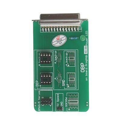 OBP Adapter works together with Digimaster 2 or Digimaster 3