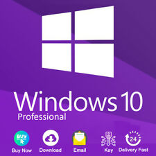windows 10 64 bit professional download